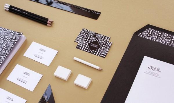 estudio tanguma branding identity design