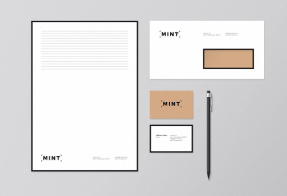 Mint visual identity 02
