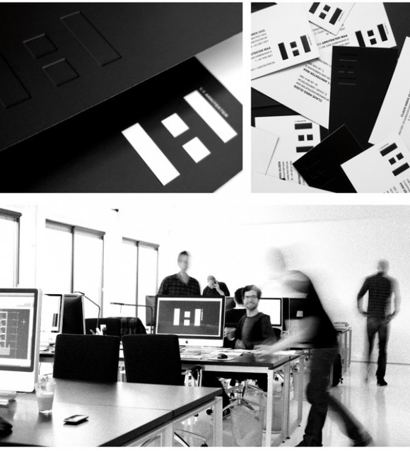 1-1 Arkitekter corporate visual identity design 02