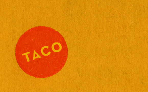 Brooklyn Taco CO brand design 09