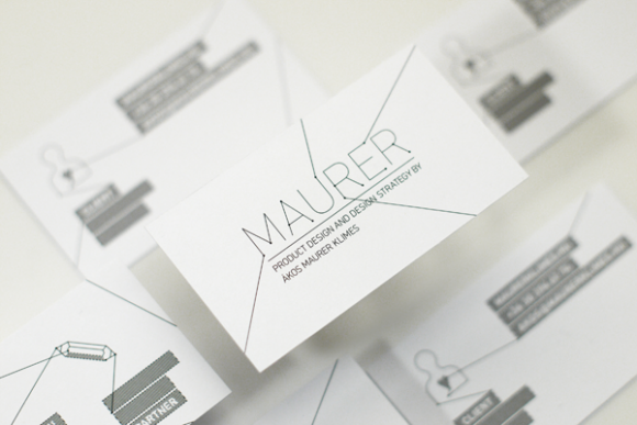 Maurer Identity 03
