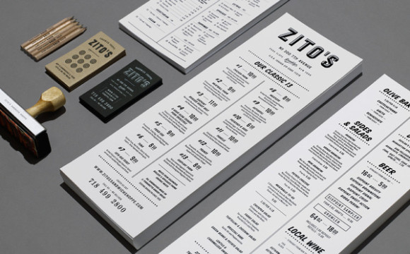 restaurant brand design 01