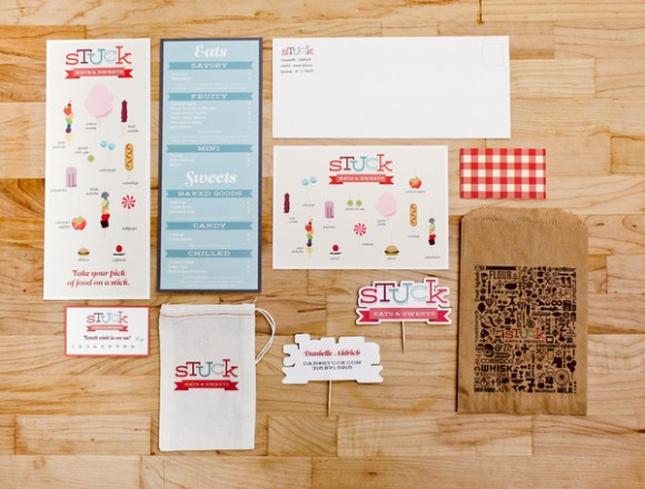 restaurant brand design 12