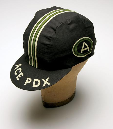 Ace Hotel bike hat