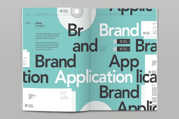 Black Watch Global - Brand Development 21