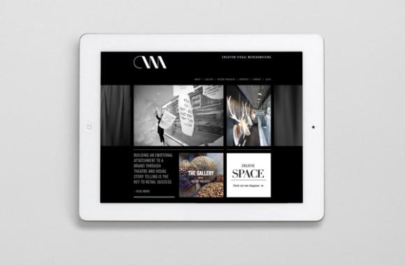 Creation Visual Merchandising 2013 Branding 13