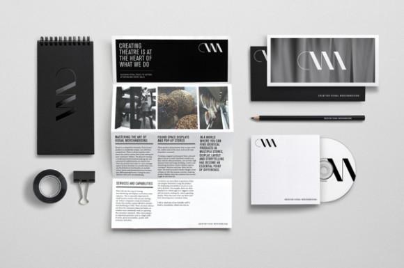 Creation Visual Merchandising 2013 Branding 14