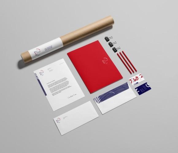 Visual identity architect 31