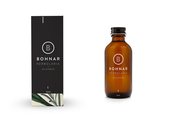 BOHNAR HERBOLARIA Packaging Design 19