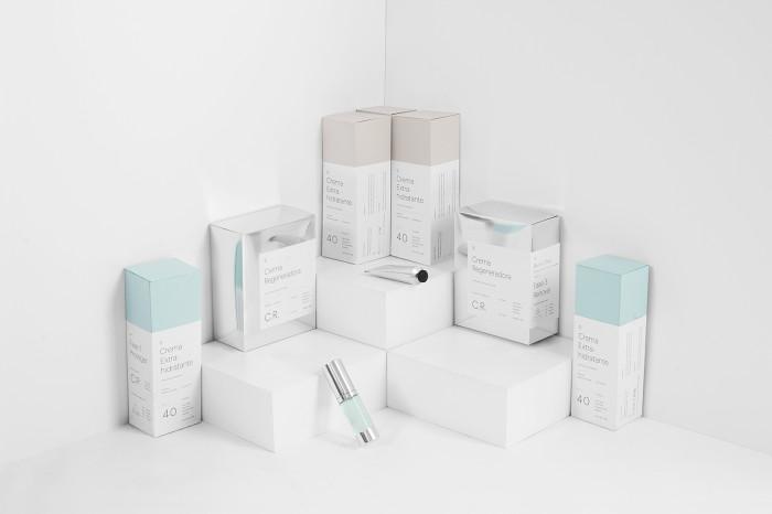 Boine Clinic Packaging Design 51