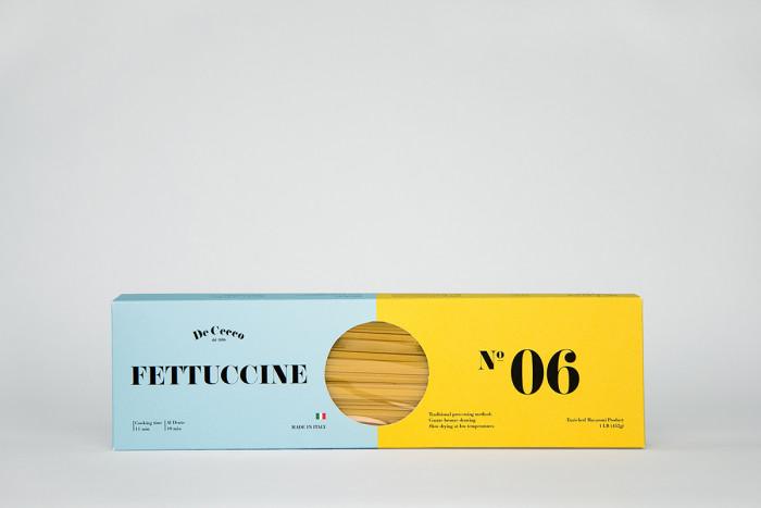 De Cecco Packaging Design 46
