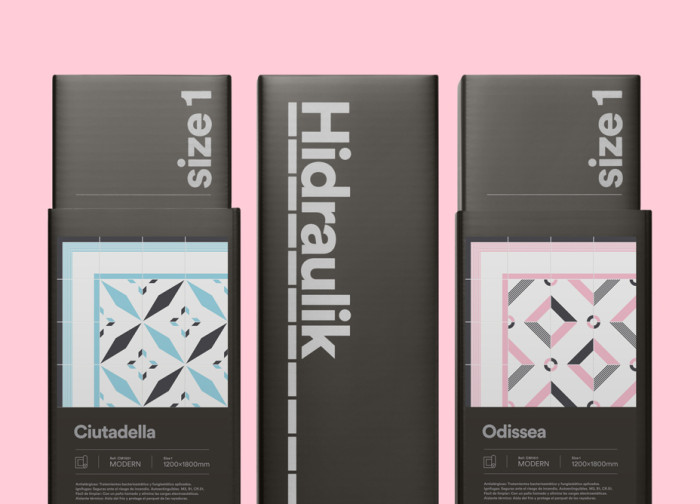 Hidraulik Packaging Design 64