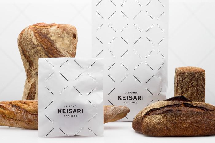 Keisari Bakery Packaging Design 28