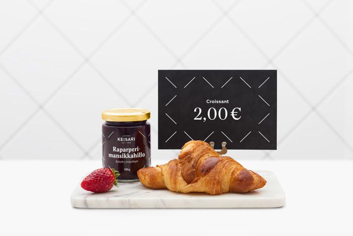 Keisari Bakery Packaging Design 29