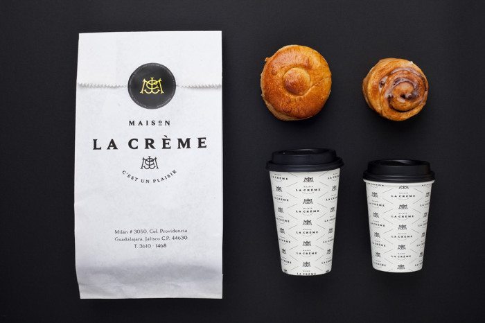 Maison La Crème Packaging Design 34