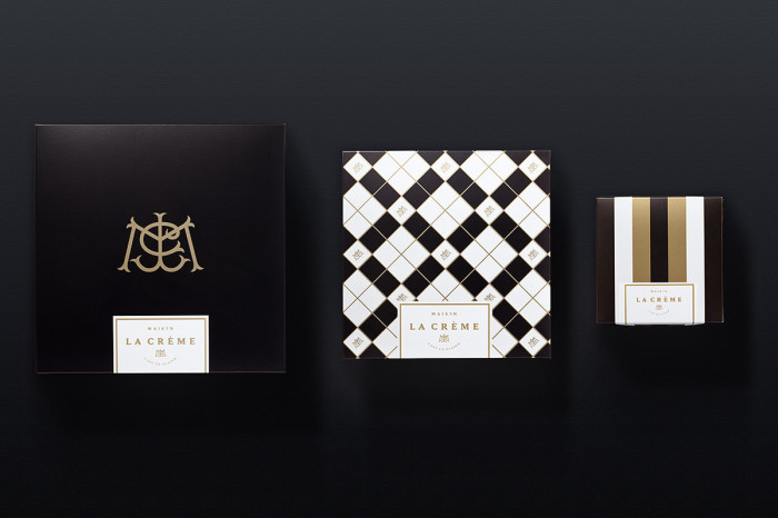Maison La Crème Packaging Design 35