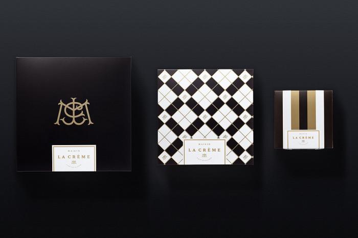 Maison La Crème Packaging Design 35