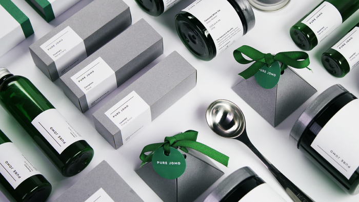 Pure Jomo Packaging Design 49