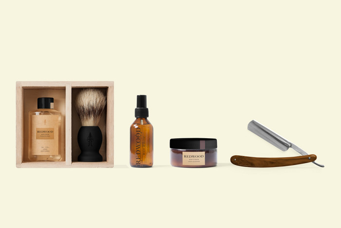 Redwood Cosmetics Packaging Design 55