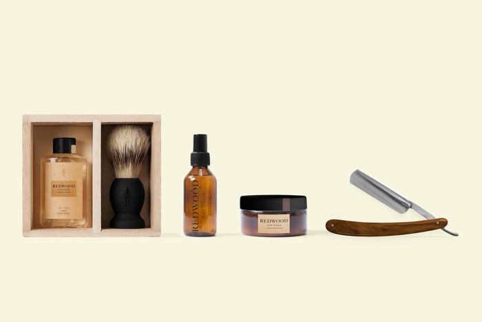 Redwood Cosmetics Packaging Design 55