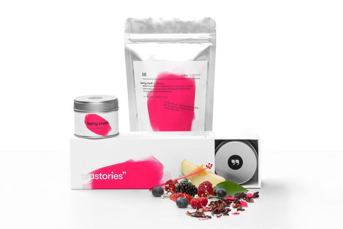 Teastories Packaging Design 53