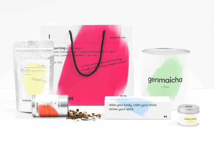 Teastories Packaging Design 54