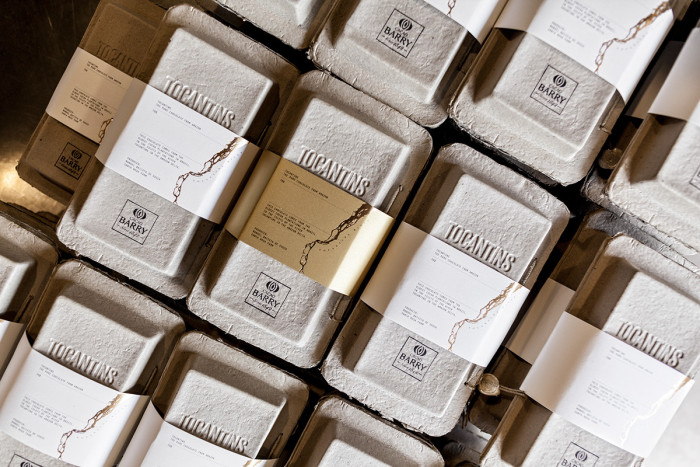 Tocantins Chocolate Packaging Design 09