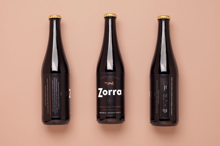 Zorra Packaging Design 61