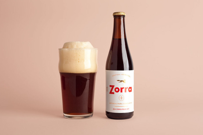 Zorra Packaging Design 62