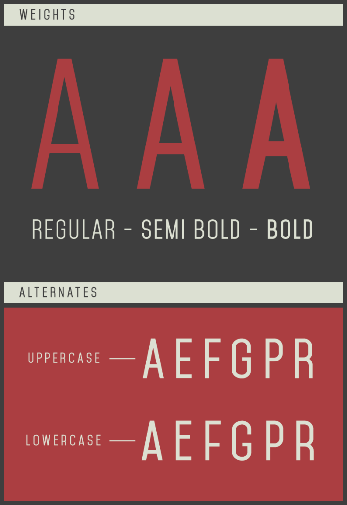 19 Free & Gorgeous Fonts You and Your Clients Will Love